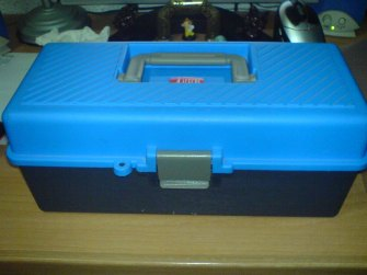 caixa d'eines